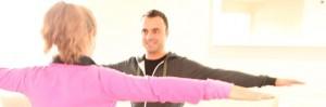 Guillaume Ducrot Yoga