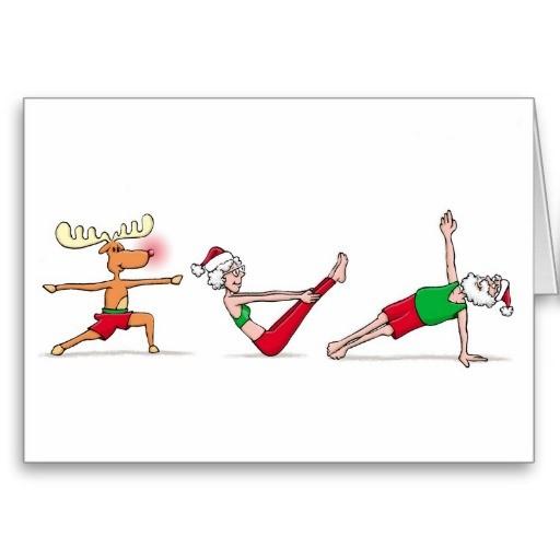 Du_yoga_sous_le_sapin