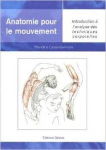 livre anatomie pour le yoga