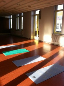 YotaMons Yoga à Tout äge Mons en Baroeul
