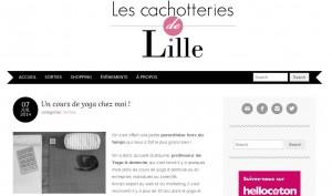 LCDL-yoga